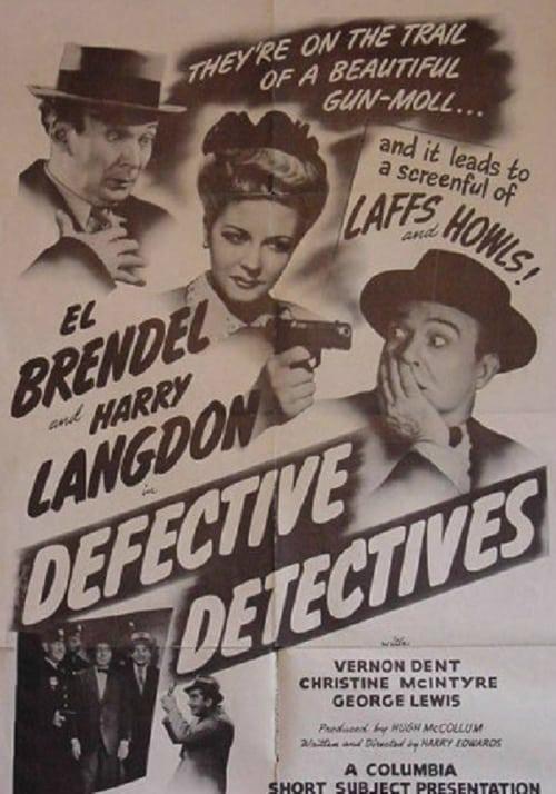 Defective Detectives