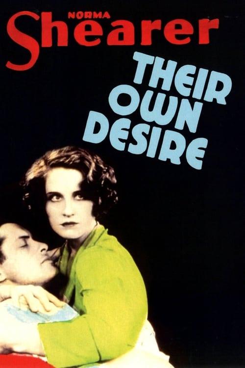 Their Own Desire