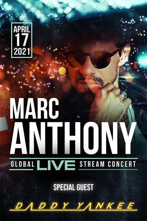 Marc Anthony - Una Noche (Full Concert)