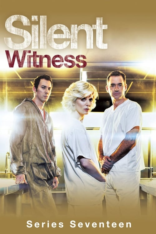 Watch Silent Witness Season 17 in English Online Free