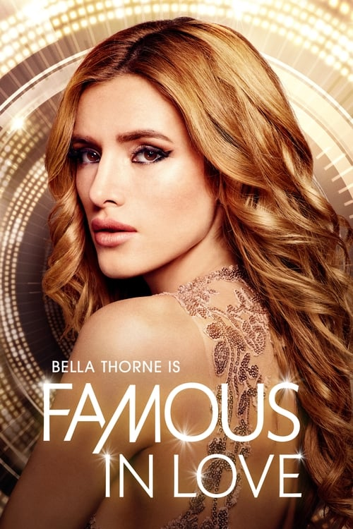 Watch Famous in Love (2017) in English Online Free | 720p BrRip x264