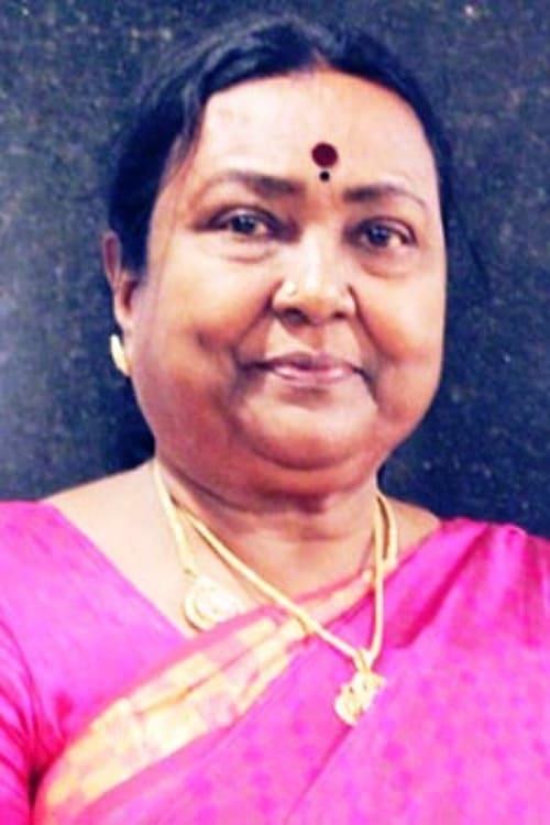 S. N. Parvathi