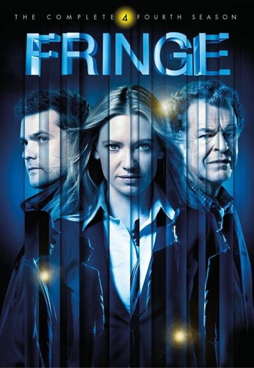 Watch Fringe Season 4 in English Online Free
