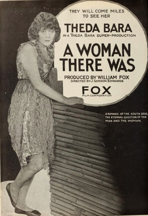 A Woman There Was