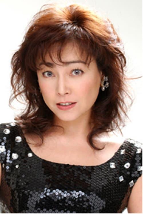 Yoshie Kashiwabara