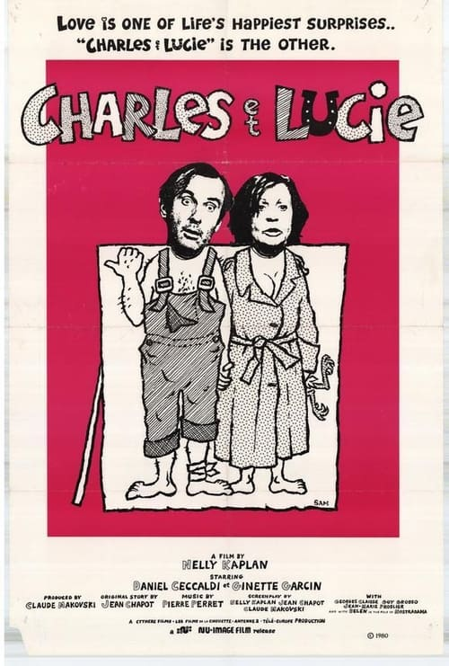Charles and Lucie