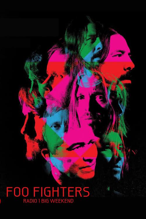 Foo Fighters - Radio 1's Big Weekend 2011