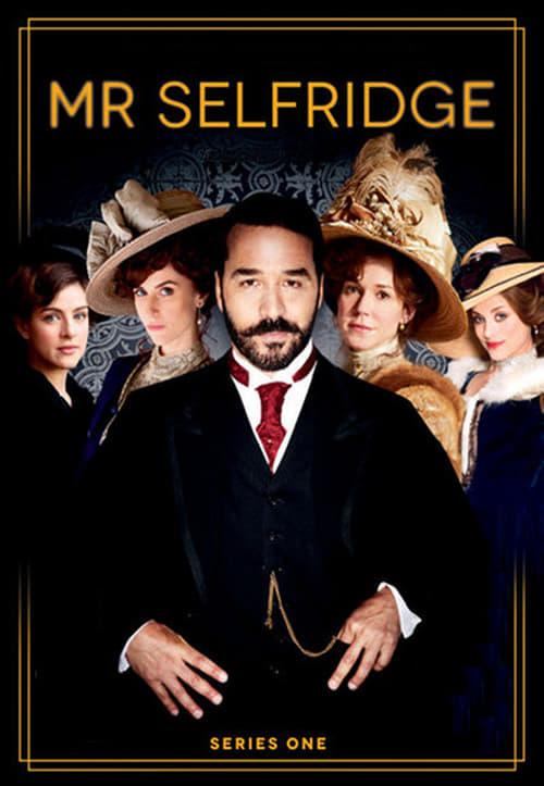 Watch Mr Selfridge Season 1 in English Online Free