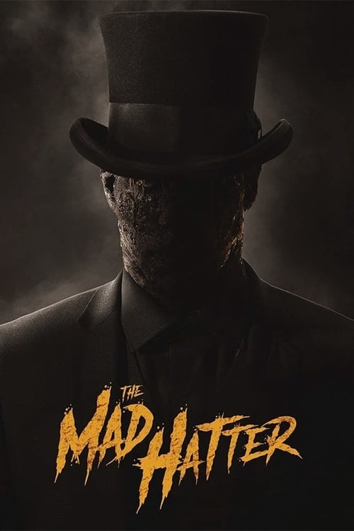 Image The Mad Hatter HD Online Completa Español Latino