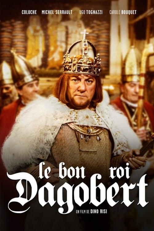 Good King Dagobert