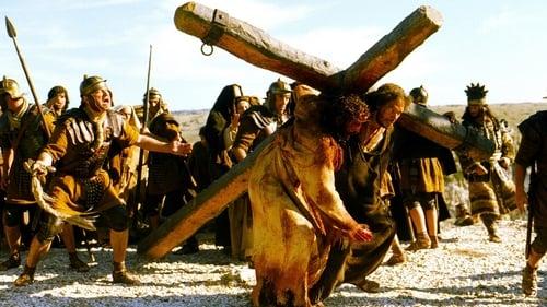 La Pasión de Cristo (2004) DVDRIP LATINO