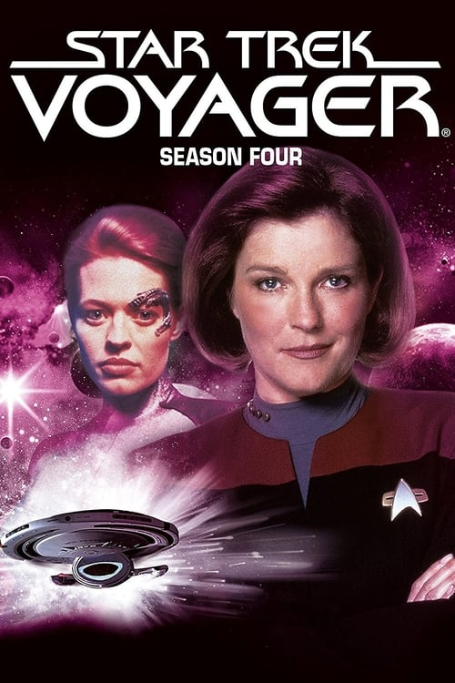 Watch Star Trek: Voyager Season 4 in English Online Free