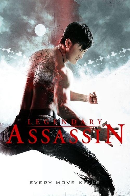 Legendary Assassin