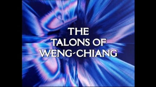 Watch Doctor Who: The Talons of Weng-Chiang (1977) in English Online Free | 720p BrRip x264