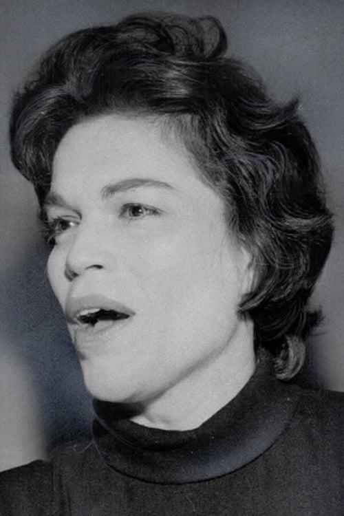 Barbara Chilcott