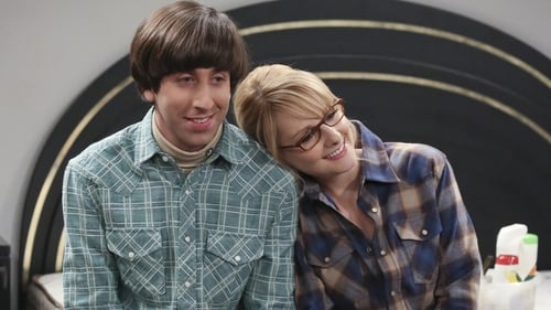 Watch The Big Bang Theory S9E12 in English Online Free | HD