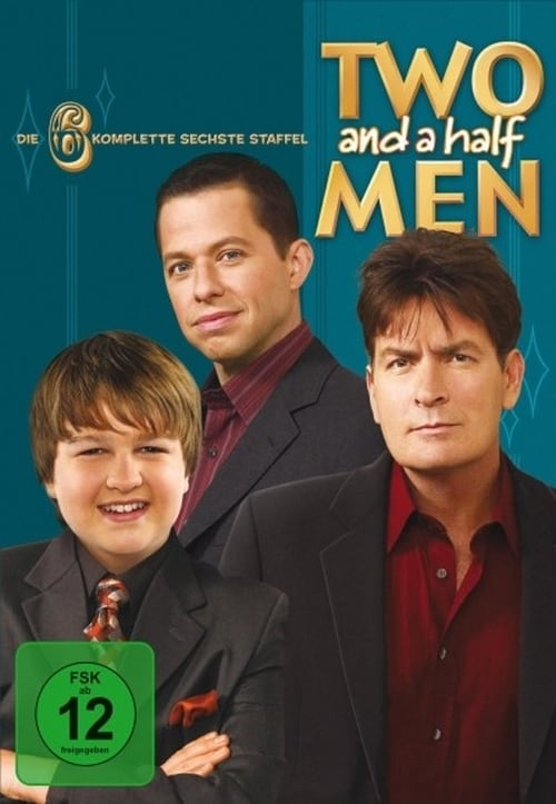 Watch Two and a Half Men Season 6 in English Online Free