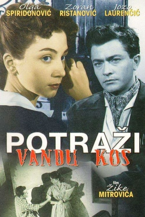Look for Vanda Kos