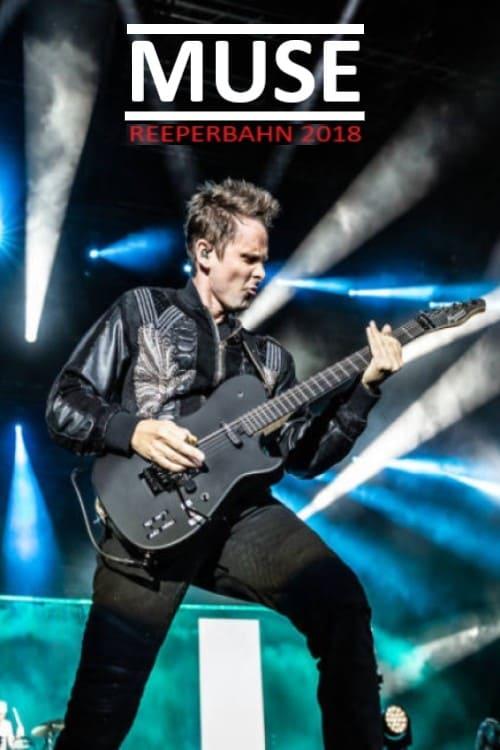 MUSE au Reeperbahn Festival 2018
