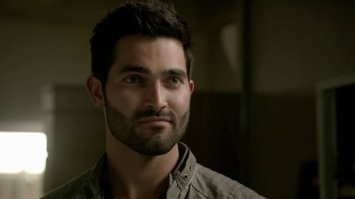 Watch Teen Wolf S4E5 in English Online Free   HD