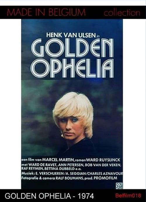 Golden Ophelia