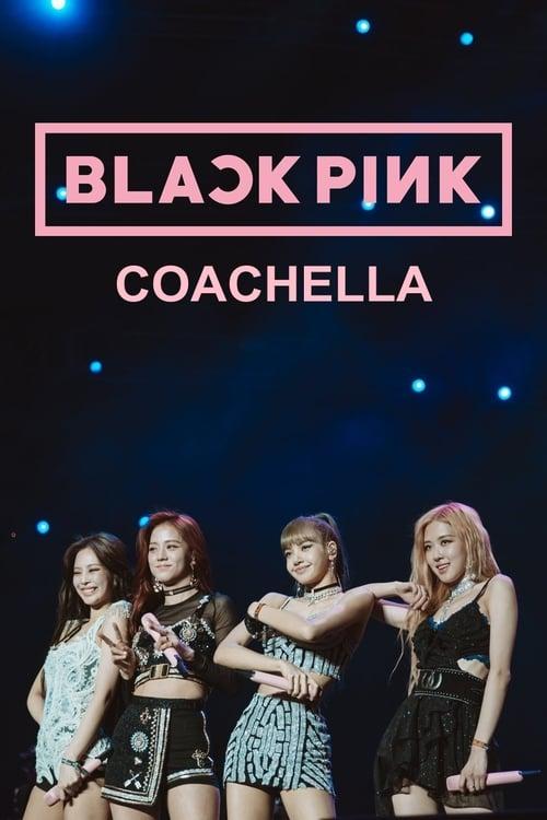 BLACKPINK: Coachella