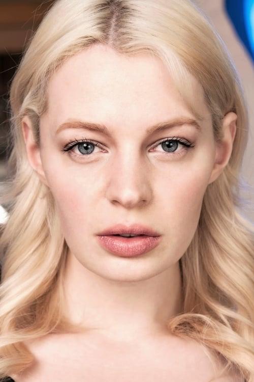 Chloe Farnworth