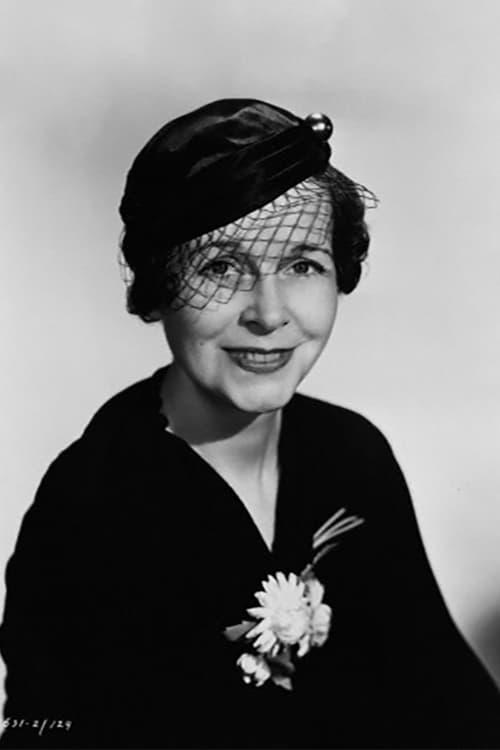 Mabel Forrest