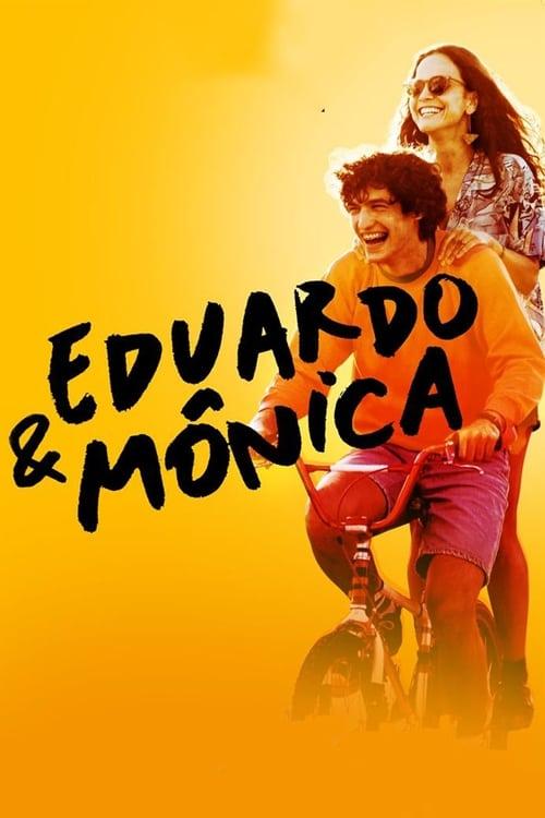 Eduardo and Monica