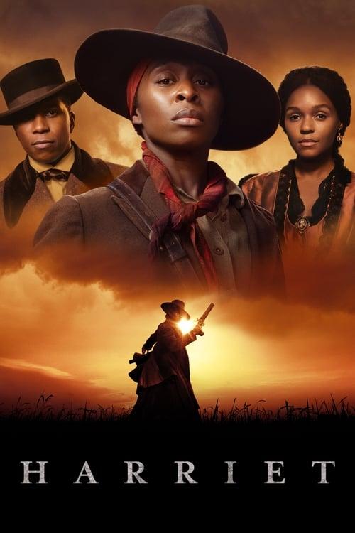 Watch Harriet Full Movie Download