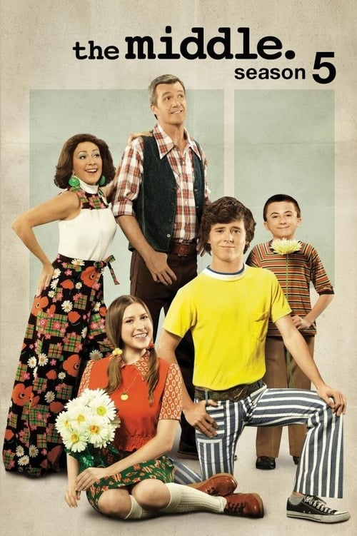 Watch The Middle Season 5 in English Online Free