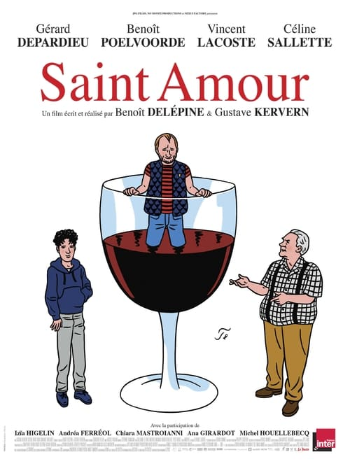 Watch Saint Amour Full Movie Download