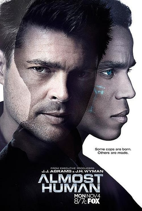 Watch Almost Human Season 1 in English Online Free