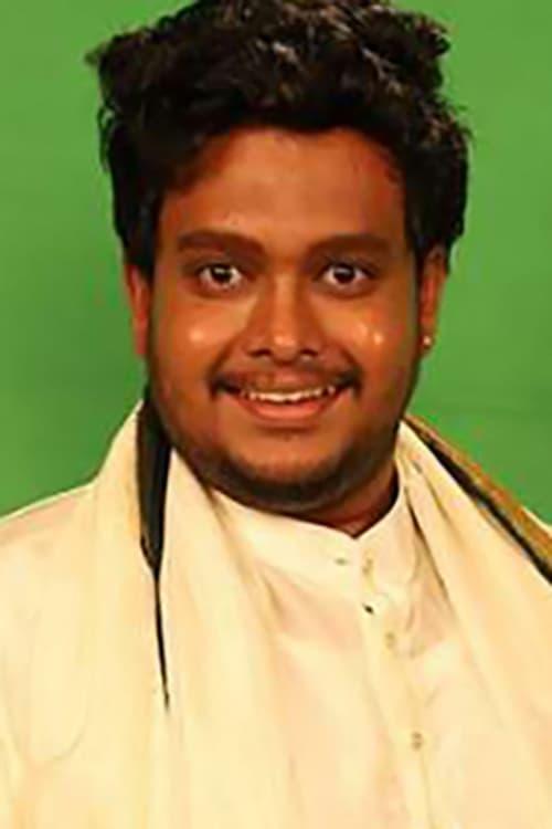 Ganesh RJ