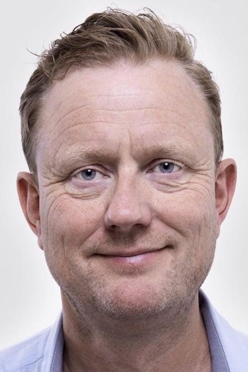 Andrew G. Ogleby