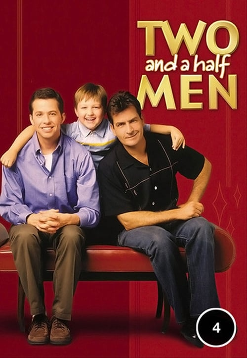 Watch Two and a Half Men Season 4 in English Online Free