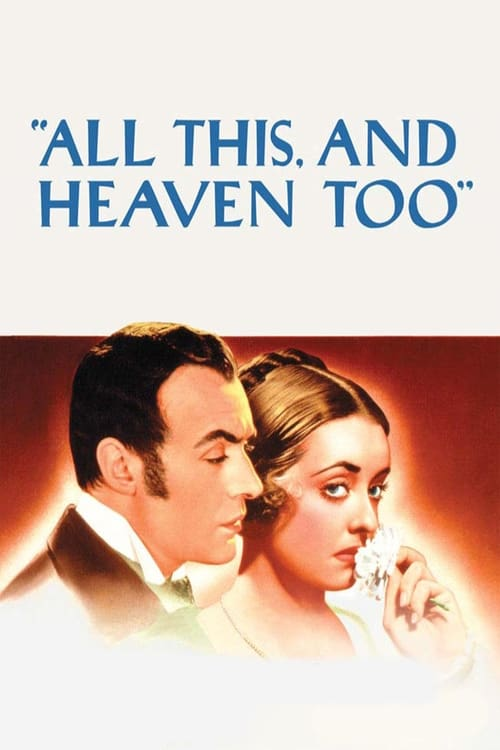 All This, and Heaven Too