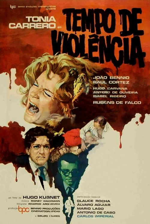 Time of Violence