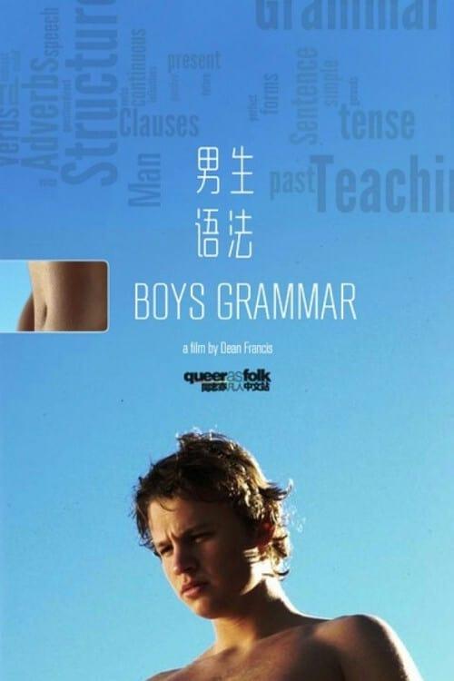 Boys Grammar