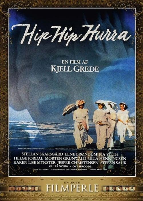 Hip Hip Hurrah!