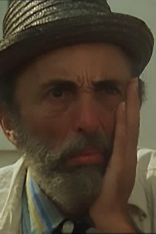Herb Goldstein