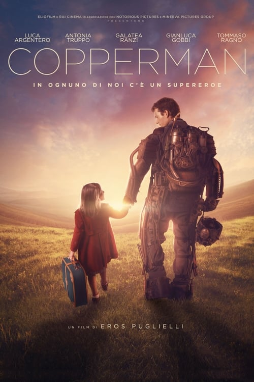 ©31-09-2019 Copperman full movie streaming