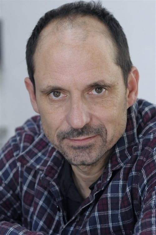 Antoine Basler