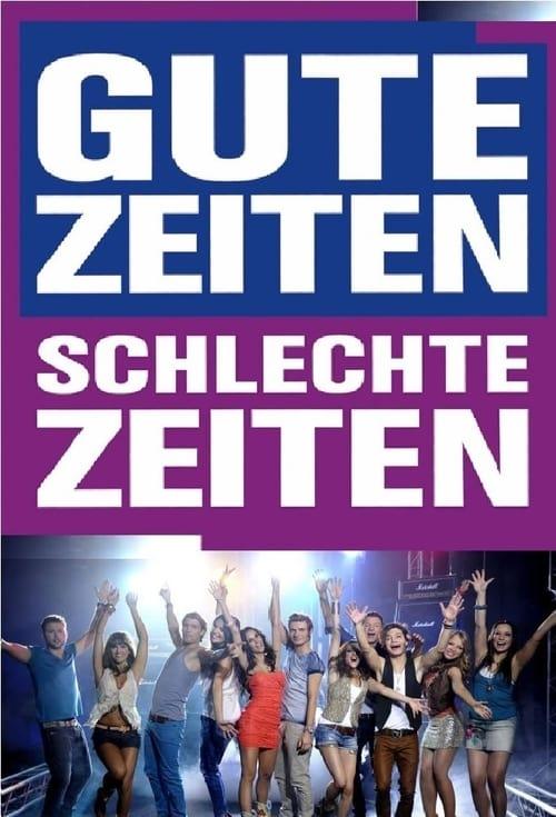 Watch Gute Zeiten, schlechte Zeiten (1992) in English Online Free | 720p BrRip x264