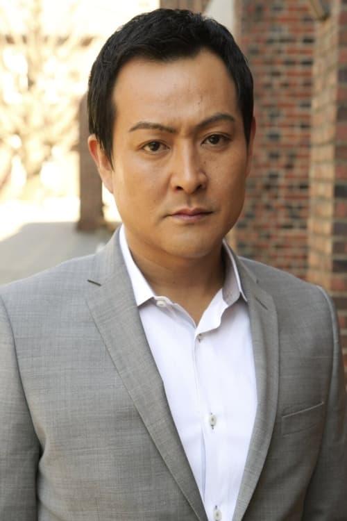 Takashi Shigematsu