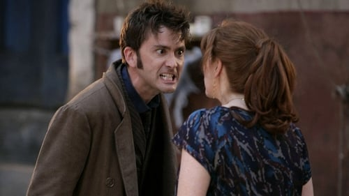 Watch Doctor Who S4E2 in English Online Free   HD