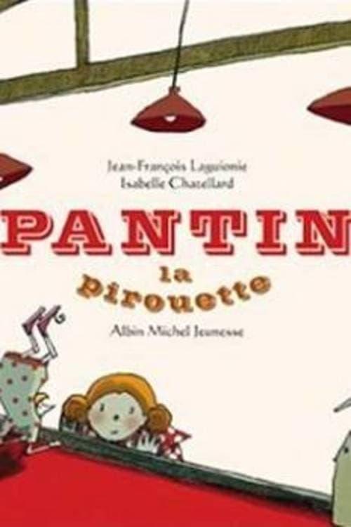 Pirouette Puppet
