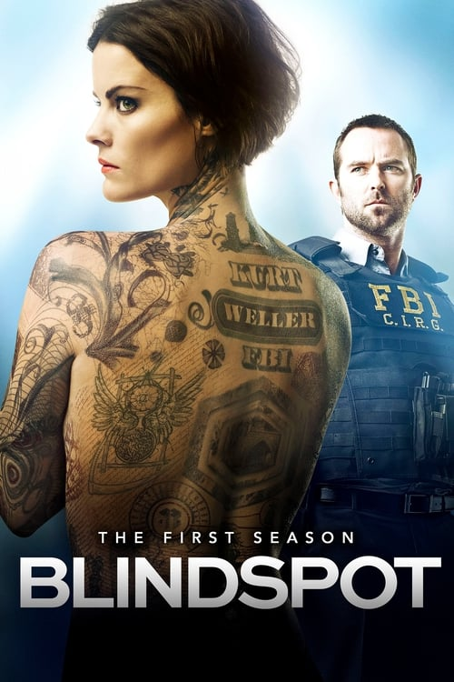 Blindspot Season 1