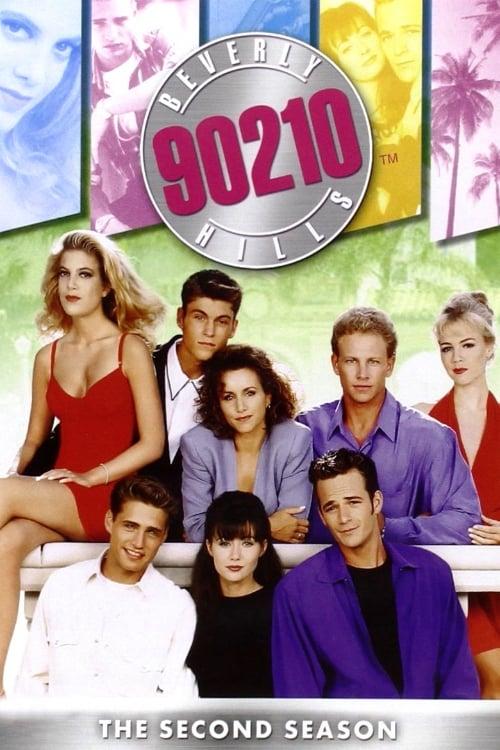 Watch Beverly Hills, 90210 Season 2 Episode 22 Full Movie Download