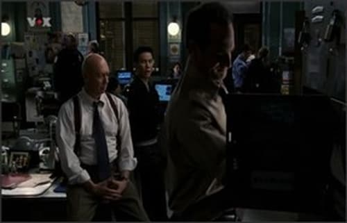 Watch Law & Order: Special Victims Unit S5E23 in English Online Free | HD